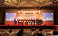 GIẢI THƯỞNG HONDA Y-E-S AWARD 2016