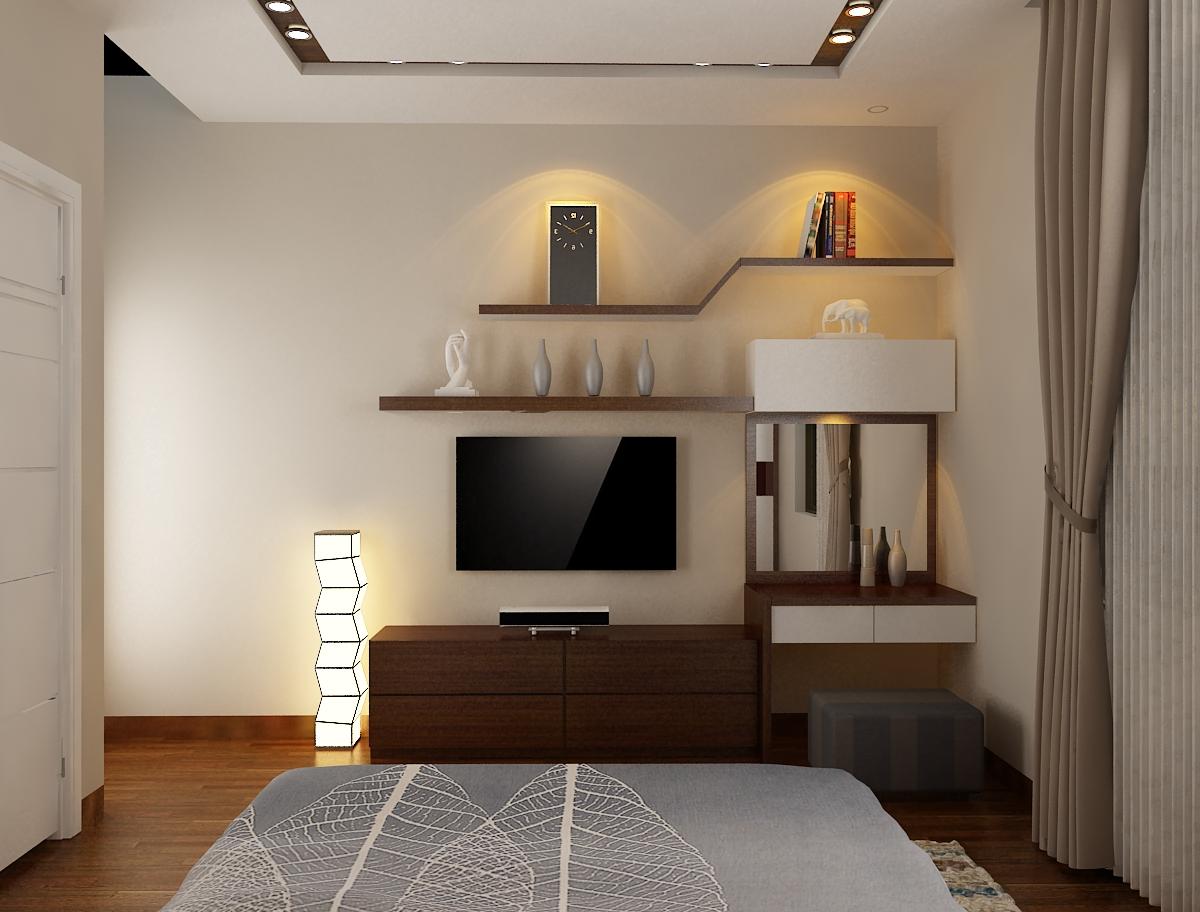 Phòng ngủ vợ chồng 1
