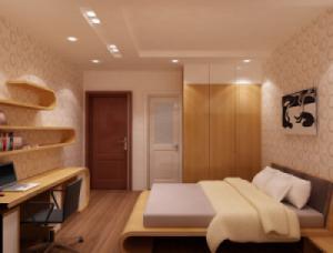 Nội thất căn hộ chung cư Ban cơ yếu - Trung Hòa