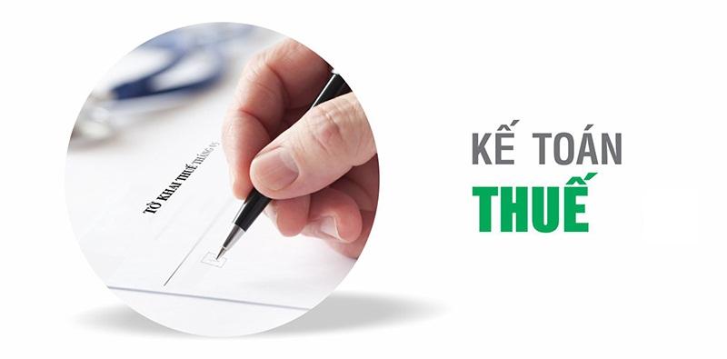 Tuyển dụng nhân viên kế toán thuế