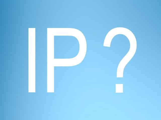 Ý nghĩa của các chỉ số IPxxx