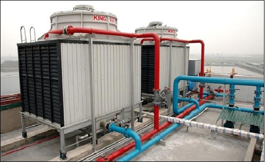 Tổng quan hệ thống điều hòa không khí trung tâm