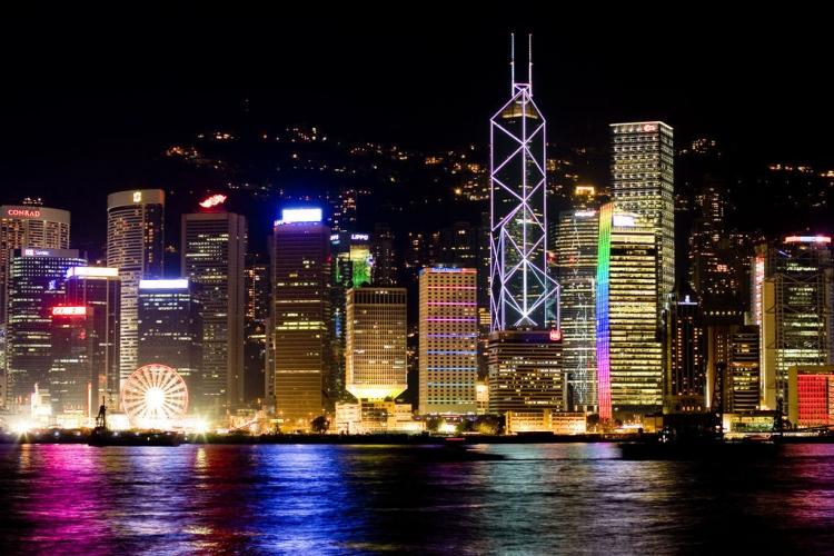 HONGKONG - DISNEYLAND