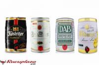 Top 4 loại Bia bom  Đức 5 lít giá rẻ tại Hà Nội Tp HCM