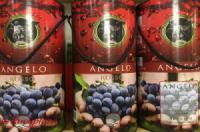 rượu vang bịch ngọt ý angelo
