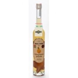 Rượu Bolyhos Wiliams Pear Palinka 0,5 lít