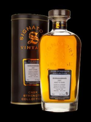 Rượu whisky  Bunnahabhain 2001 / 10 Year Old