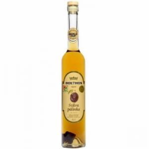 Rượu Bolyhos Plum Palinka 0,5 lít