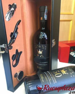 Mua hộp quà rượu vang Ý đẹp cao cấp ở đâu