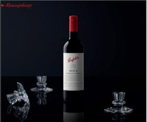 Rượu vang Uc Penfolds Bin 8 Cabernet sauvignon shiraz