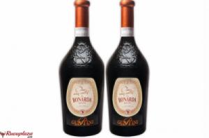 Rượu vang Ý Cera Una Volta Bonarda, độ cồn 12,5%