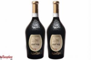 Rượu vang Ý Cera Una Pinot Noir, độ cồn 13%