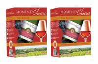 Rượu vang bịch Pháp Moments Choisis