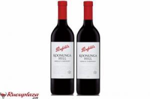 Rượu vang Úc Penfolds Koonunga Hill Shiza Cabernet