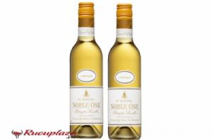Rượu vang ngọt Úc De bortoli, The noble one botrytised semillon, độ cồn 10%