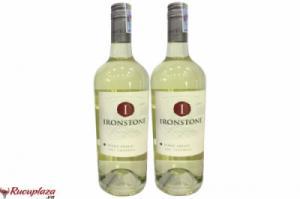 Rượu vang trắng Ironstone Pinot Grigio của Mỹ