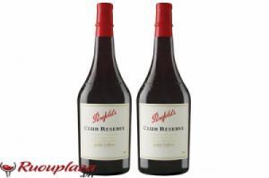 Rượu vang Úc Penfolds Club Reserve Port, độ cồn 18%