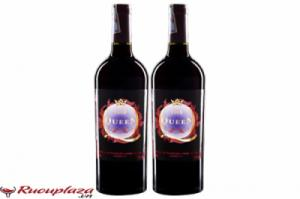 Rượu vang Ý Queen 1868