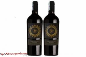 Rượu vang Nero D'Avola Terre Siciliane IGT 2015