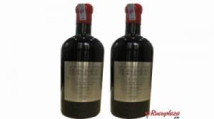 Rượu vang ý monte dei cocci Primitivo Gironamo