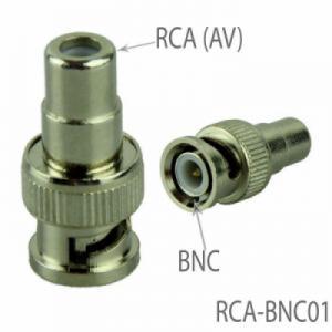 Đầu giắc chuyển từ AV sang BNC (BNC/AV)