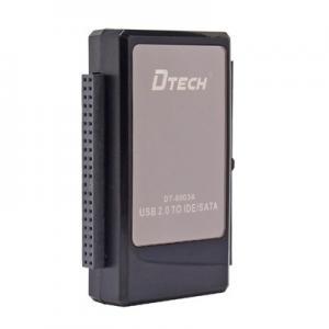Bộ chuyển ATA/IDE và SATA sang USB DTECH DT-8003A