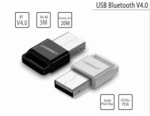 USB Bluetooth 4.0, phát nhạc từ Laptop ra loa, đầu nhận bluetooth UGREEN 30524