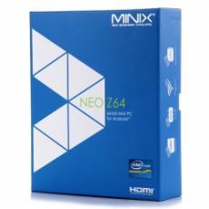 MINIX NEO Z64W - Android Box Mới Nhất MINIX - Hệ điều hành Window