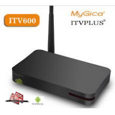 Android box ITV600A ITVPLUS chip lõi kép, giá tốt nhất