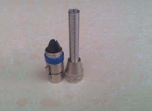 Đầu hàn Cannon/XLR (đầu hàn Micro) Female