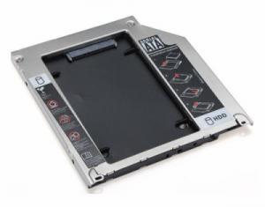 Caddy Bay - Lắp thêm HDD/SSD cho Laptop qua khay CD/DVD