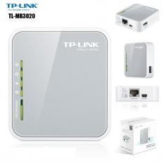 Bộ phát wifi di động 3G Tp-link TL-MR3020