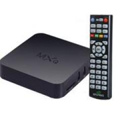 Android TV Box MXQ - Amlogic S805