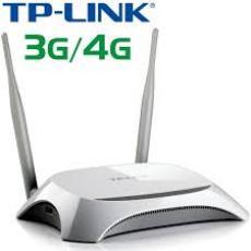 Bộ phát wifi di động 3G/4G Tplink TL-MR3420