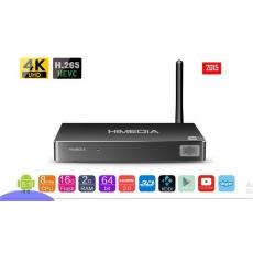 HIMEDIA H8 OCTA CORE, ANDROID BOX CHIP 8 LÕI, RAM 2G, ANDROID 5.1 MỚI NHẤT