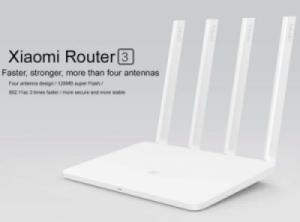Bộ phát Wifi Xiaomi AC1200 MIR3