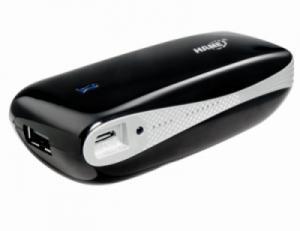 3G Router Wifi HAME P1 + Pin dự phòng di động 5200mAh