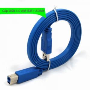Cáp USB dùng cho ổ cứng 3.5 inches 1.5 mét (USB 3.0) UNITEK Y-C413