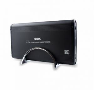 Hộp đựng ổ cứng HDD Box 3.5 IDE/SATA SSK SHE 053