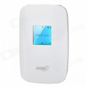 Bộ phát Wifi di động từ USB 3G Hame S1-chia sẻ dữ liệu từ ổ cứng lên 10 thiết bị cùng lúc qua Wifi