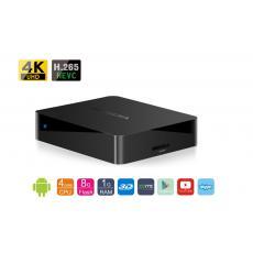HiMedia Q1 IV - QuadCore, Ram 1G, Rom 8G, 3D, 4K