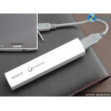 Pin di động SONY USB Mobile Power 2000mAh