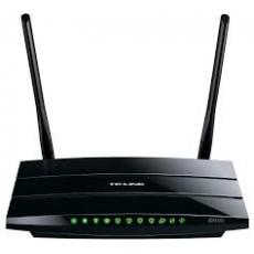 Bộ phát wifi băng tần kép TP-LINK N600 TL-WDR3500