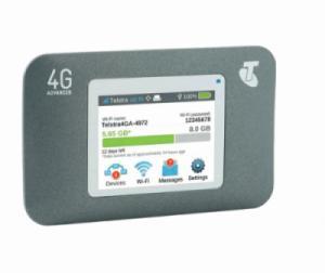 Thiết bị phát wifi 3G/4G Netgear Aircard 782S USA