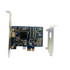 Card Video Capture PCI-E to HDMI 1 port ghi hình từ cổng HDMI máy quay phim, đầu dvd, thiết bị y tế...cho máy tính bàn