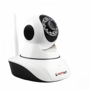 Camera IP quay quét Samtech STN-2120 FullHD 1080P