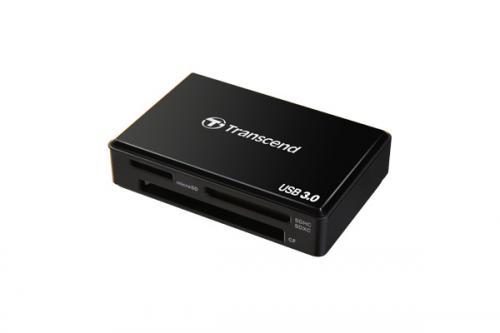 Đầu đọc thẻ đa năng Transcend RDF8K USB 3.0