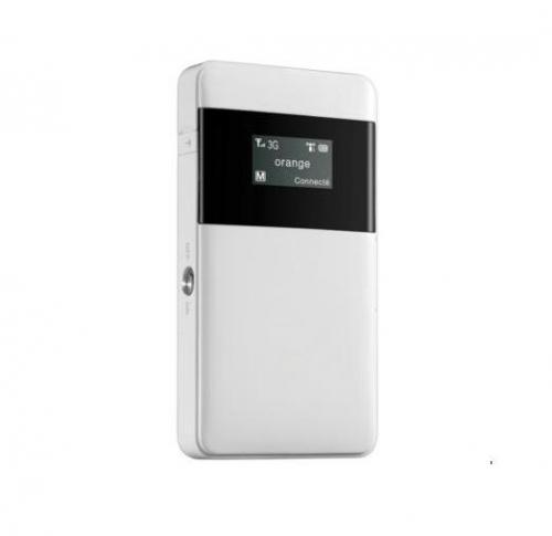 Bộ phát wifi di động 3G từ sim ZTE MF63
