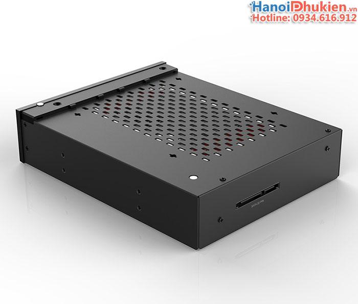 Khay gắn thêm ổ cứng cho máy bàn Orico 1105SS