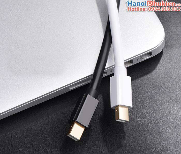 Cáp kết nối Macbook ra Tivi, máy chiếu Ugreen 10435-10436